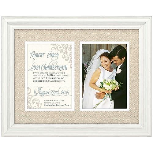 elegant framing wedding invitation for 57 framing wedding invitation shadow box