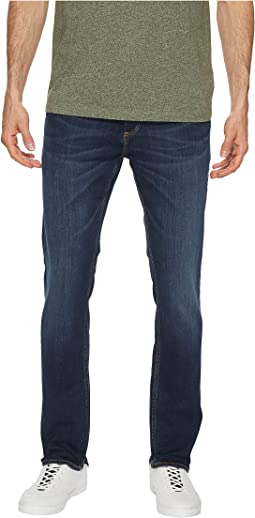 Tommy Jeans - Scanton Slim Fit Jeans in Dark Comfort Stretch
