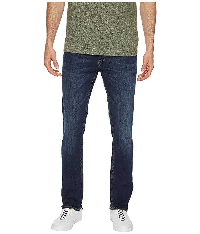 marktfähig Gutscheincode neueste Scanton Slim Fit Jeans