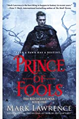 Prince of Fools (The Red Queen's War Book 1) Kindle Edition