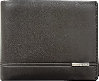 Cross Oak Brown Men's Wallet (AC018121_1-3)