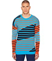 Missoni - Intarsia Sweater