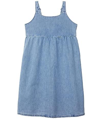 Volcom Kids Sunday Strut Dress (Little Kids/Big Kids)