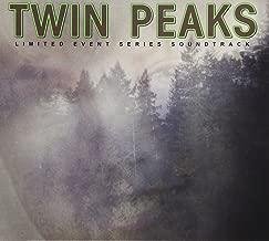 Twin Peaks: The Return Score O.S.T.