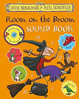Best Room on the Broom Sound Book Reviews