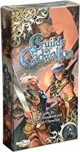 CMON Guilds of Cadwallon Board Game