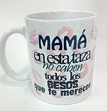 Amazones Tazas Para Mama
