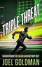 Triple Threat: Books 1-3 of the Jack Davis Thrillers