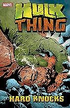 Hulk & Thing: Hard Knocks (Hulk & Thing: Hard Knocks (2004))