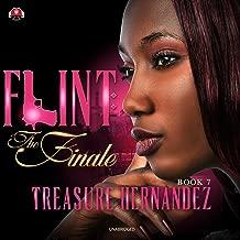 Flint, Book 7: The Finale