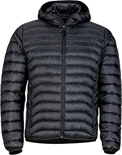 Men's Tullus Hoody Winter Puffer Jacket, Fill Power 600