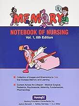 Memory Notebook of Nursing, Vol 1