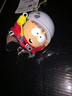 Kurt Adler South Park 3 Inch 1 Set 4 Assorted Blow Mold Christmas Ornaments