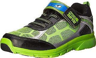 stride rite ninja turtle shoes