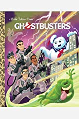 Ghostbusters (Ghostbusters) (Little Golden Book) Kindle Edition