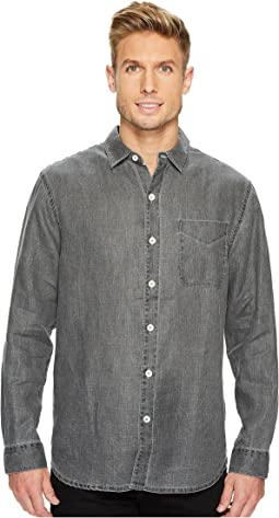 Tommy Bahama - Sea Glass Breezer Long Sleeve Shirt