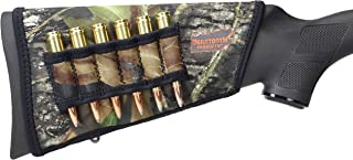 Beartooth StockGuard 2.0 - Premium Neoprene Gun Stock Cover - RIFLE MODEL (Mossy Oak Break-up)
