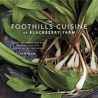Best foothills cuisine of blackberry farm Reviews