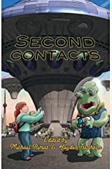 Second Contacts Kindle Edition