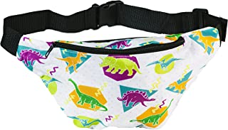 Premium Dinosaurs Fanny Packs (Multiple Styles Available)