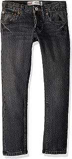 Boys' Big 501 Skinny Fit Jeans