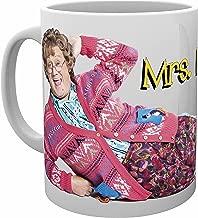 GB eye Boys, Mrs Brown, Mug, Ceramic