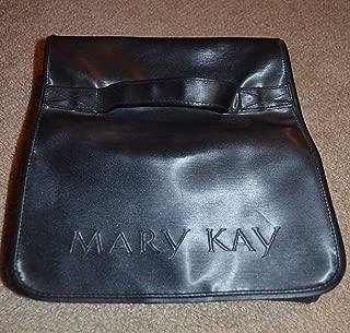 Mary Kay Hot Pink & Black Mary Kay Travel Roll up Bag Cosmetic Organizer