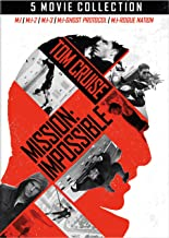 Best mission impossible 5 collection Reviews