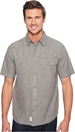 Woolrich Zephyr Ridge Solid Shirt