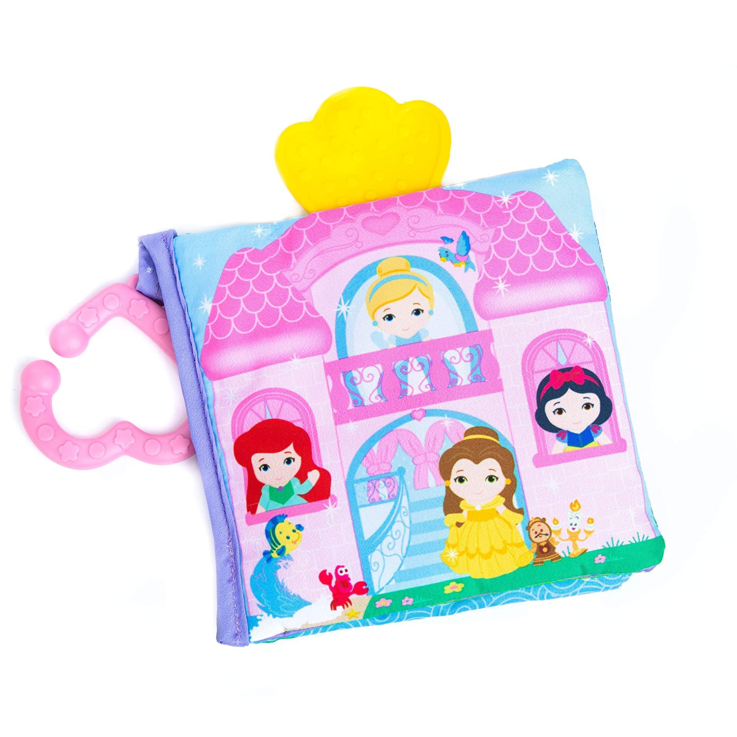 Disney Baby Princess Soft Book online shopping Babies Directly managed store for