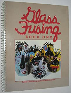 Glass Fusing Book One