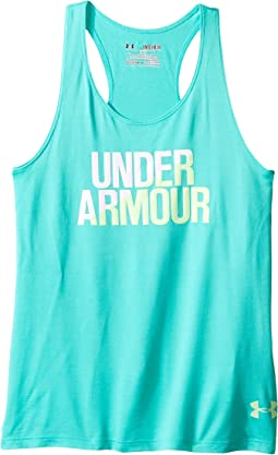 Under Armour Kids - UA Under Armour Tank Top (Big Kids)