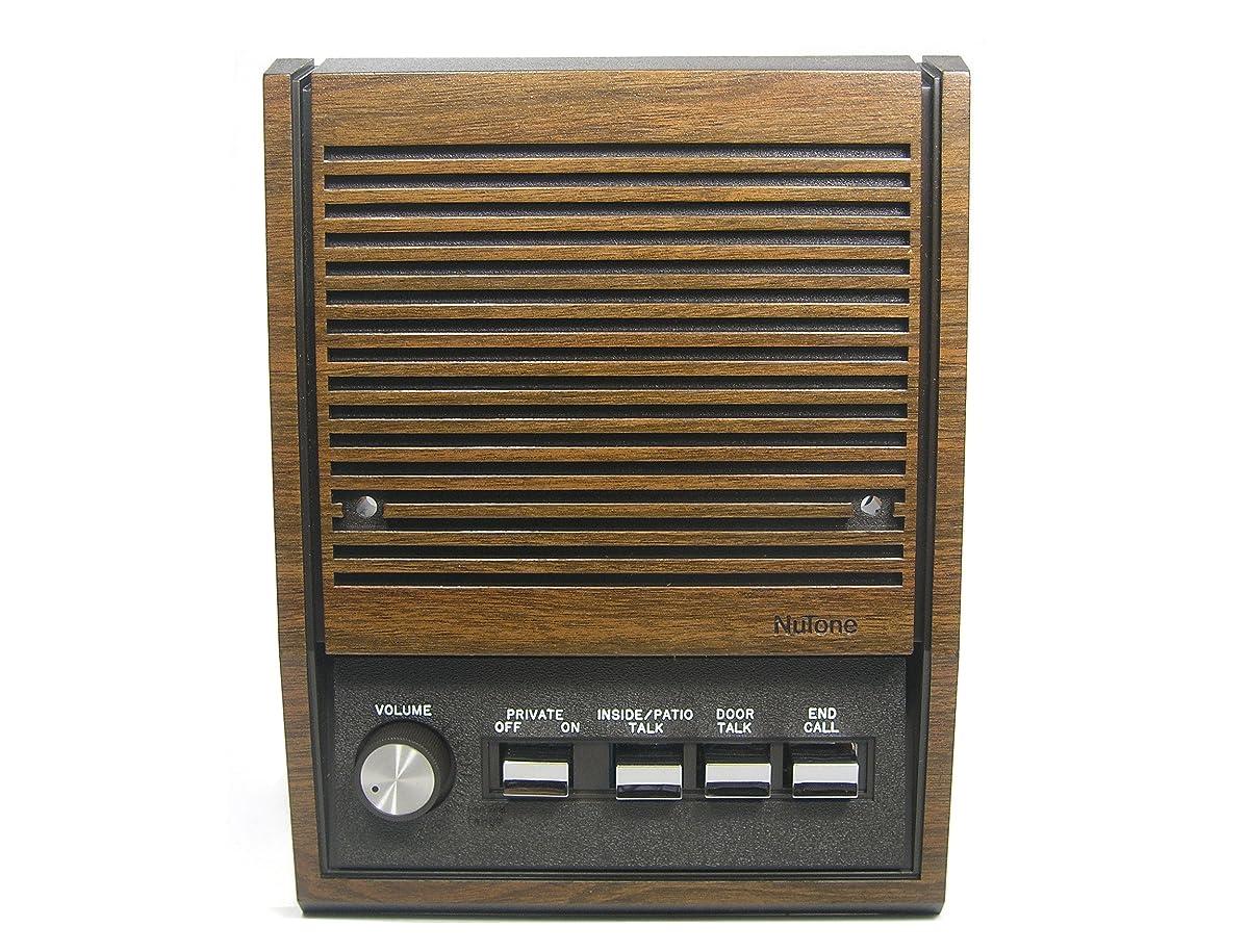 Nutone Is405d 5'' Indoor Intercom Speaker