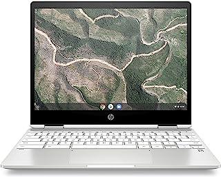 HP Chromebook X360 12-Inch HD+ Touchscreen Laptop, Intel Celeron N4000, 4. GB SDRAM, 32 GB eMMC,...
