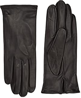 Dents James Bond Skyfall Leather Gloves 8.5 inches Black