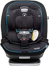 Maxi-Cosi Magellan 5-in-1 Convertible Car Seat, Turbo Track Blue, One Size