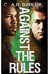 Against the Rules (The Boundaries Series Book 2) Kindle Edition