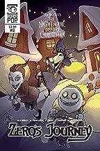 Disney Manga: Tim Burton's The Nightmare Before Christmas -- Zero's Journey Issue #08 (Disney Manga: Tim Burton's The Nightmare Before Christmas - Zero's Journey Book 8)