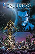 Best injustice gods among us year 2 vol 2 Reviews