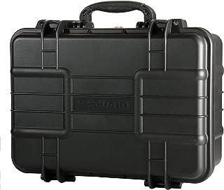 Vanguard Supreme 40F Heavy Duty Waterproof and Dustproof Professional Hard Case with Pick n Pluck Foam Interior