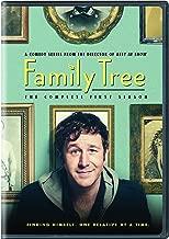 Family Tree: S1(DVD)