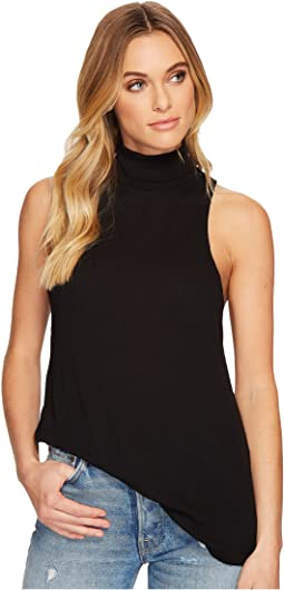 Free People - Topanga Sleeveless Turtleneck