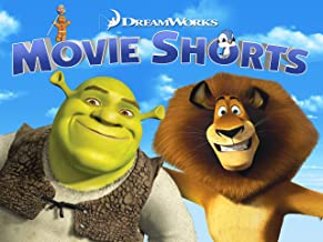 DreamWorks Animation Digital Shorts