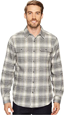 Marmot - Jasper Flannel Long Sleeve Shirt