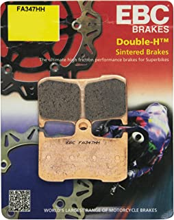 EBC Brakes FA347HH Disc Brake Pad Set