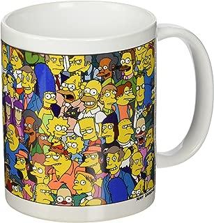 Best bart simpson coffee mug Reviews
