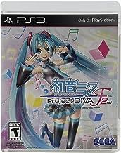 $26 » Hatsune Miku: Project Diva F 2nd - PlayStation 3
