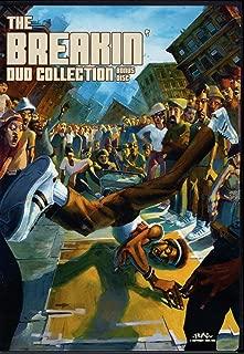 Breakin' Bonus Disc - Culture of Hip-Hop; The Living Legends of B-Boy; Rock Steady Crew DVD