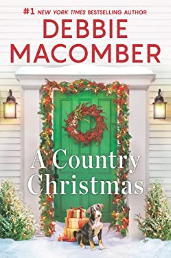 A Country Christmas (Heart of Texas)