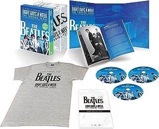 【Amazon.co.jp限定】ザ・ビートルズ EIGHT DAYS A WEEK  -The Touring Years DVD コレクターズ・エディション(初回生産限定)(オリジナル特典:B2サイズ劇場版本ポスター付)(メーカー特典:A5サイズフォトシート付)